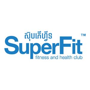 Logo SuperFit color